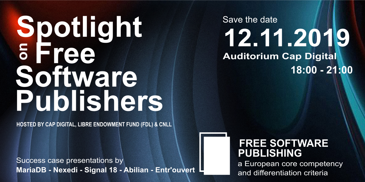 Banner Spotlight Free Software Publishers