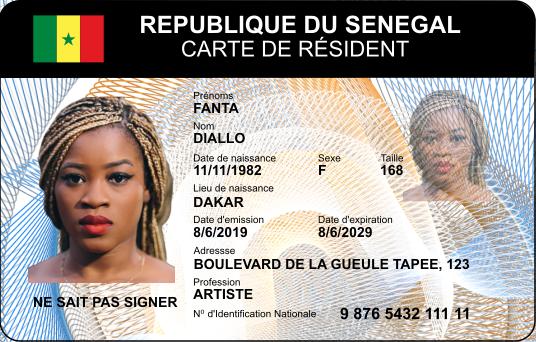 Passport Validation