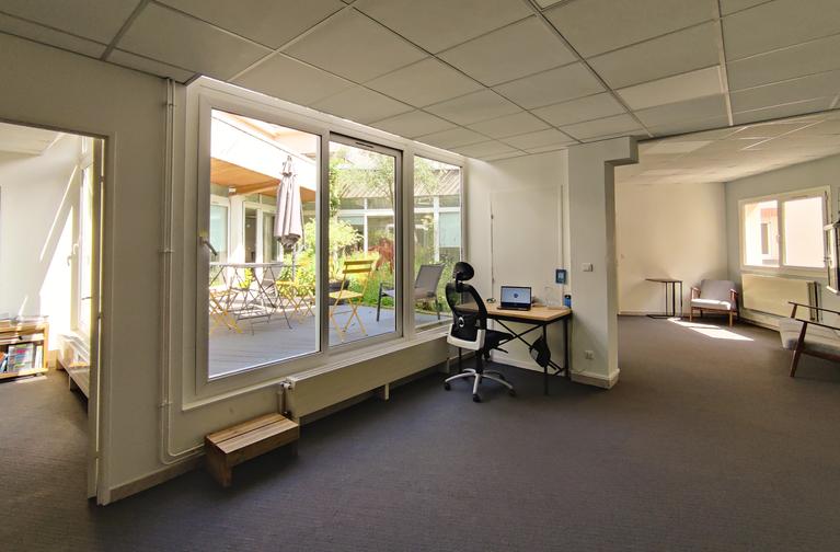 Image Nexedi Headquarters, Lille, France