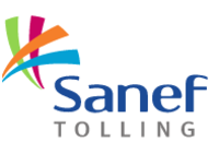 Logo Sanef