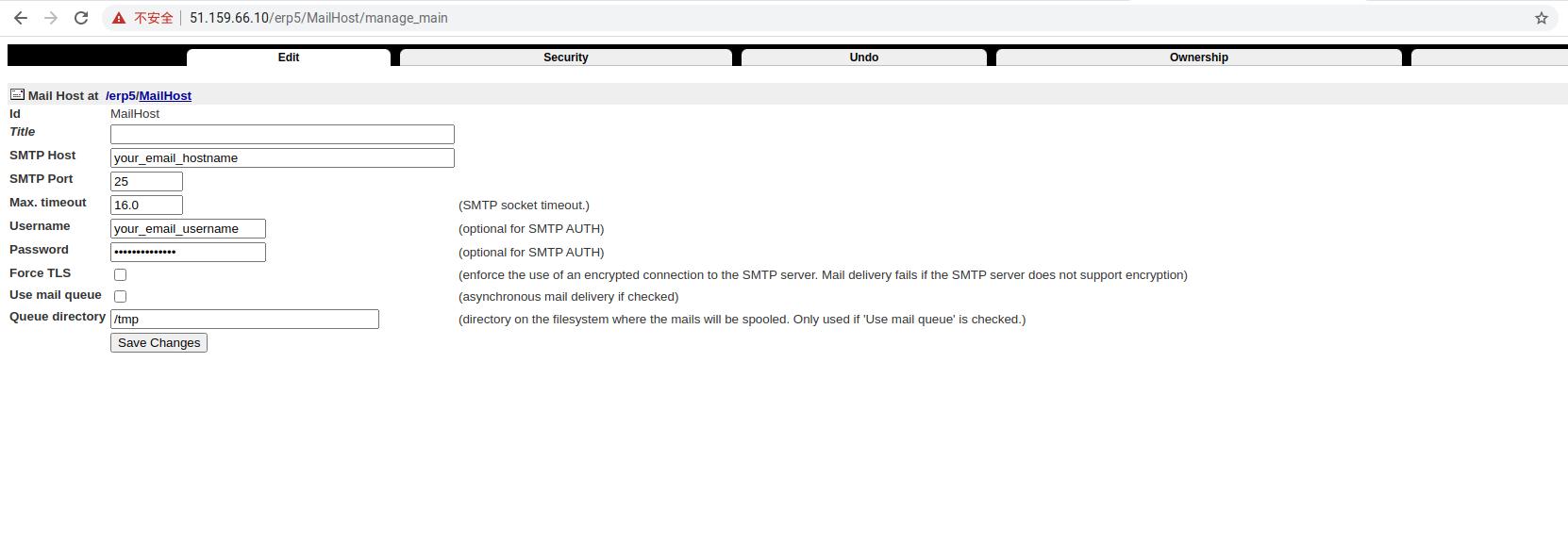 SlapOS Tutorial - Install SlapOS Master (COMP-Root)